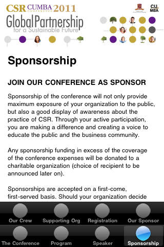 CUMBA CSR Conference_3